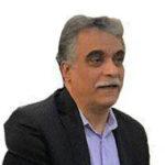 علی رضا اشراقی